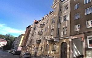 Karlovy Vary Jateční 9