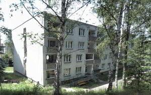 Karlovy Vary Severní 5