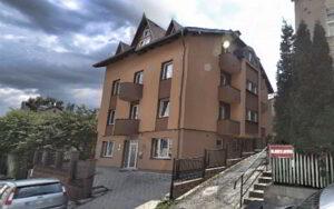Karlovy Vary res vitae Blahoslavova 18
