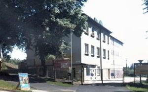 Karlovy Vary Farní charita Závodu míru 303