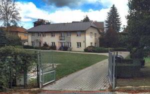 Liberec Budovcova 6