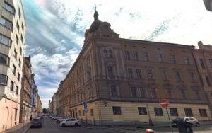 Praha Novákových 6