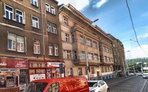 Praha 4 Podolská 31