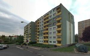 Sokolov, Jiřího z Poděbrad 2046