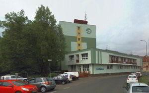 Sokolov, Komenského 113