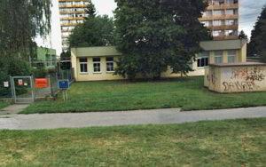 Česká Lípa DOZP Jižní 1970