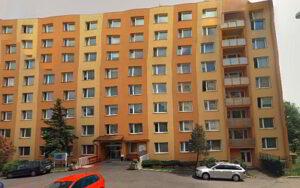 Chomutov DS 5062 dům