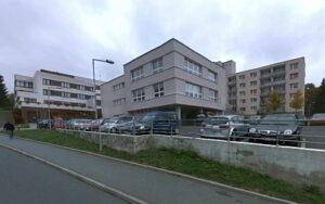 Domažlice Baldovská 583