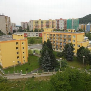 Česká Lípa Ústecká 2855