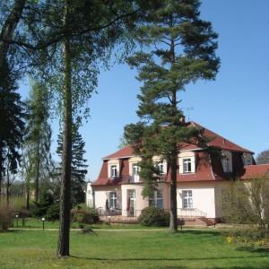 Jindřichovice vila Albert