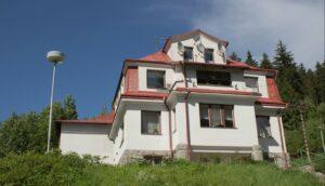 Rychnov nad Nisou dům