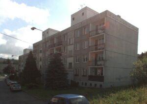 Kdyně Sokolská 635