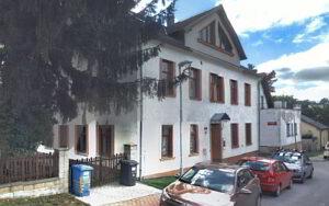 Liberec Venušina 6