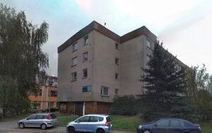 Liberec Česká 617