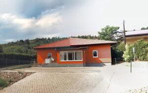 Litoměřice Žernosecká 2280