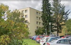 Litvinov Křižátecká 16