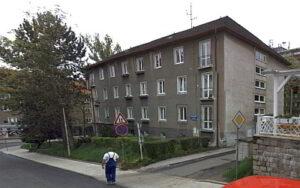 Litvínov Podkrušnohorská 1591