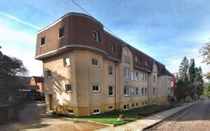 Nové Město DPS Švermova 301