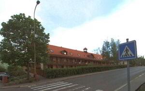 Rychnov u Jablonce nad Nisou, Školní 780