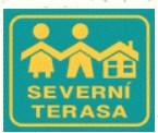 Domov proosoby sezdravotním postižením Severní Terasa