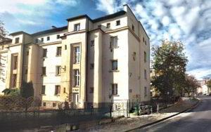 Ústí Klíšská 87