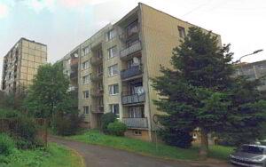 Varnsdorf Lesní 2970