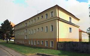 Varnsdorf Nemocniční 3321