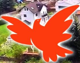 Domov sezvláštním režimem Velké Březno