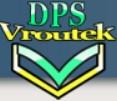 Domov proseniory Vroutek