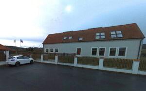 Domov pro osoby se zdravotním postižením, Zvíkovec, Zvíkovec 99