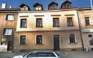 Plzeň Domažlická 74