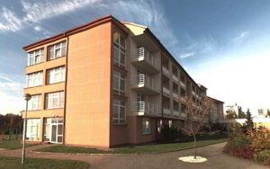 Český Těšín Sokolovská 1997