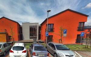 Dům s pečovatelskou službou, Ostrava, Průběžná 6222/122