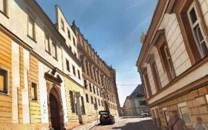 Olomouc Wurmova 7