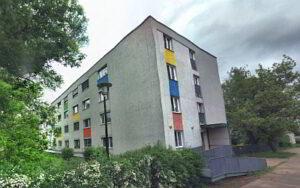 Ostrava Gajdošova 39B