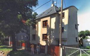 Ostrava jahnova 12