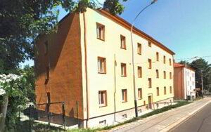 Ostrava, Heřmanická 19