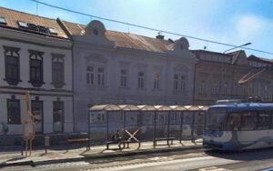 Ostrava Nádražní 110