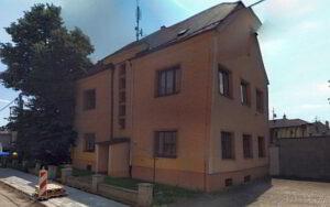 Ostrava Tovární 15