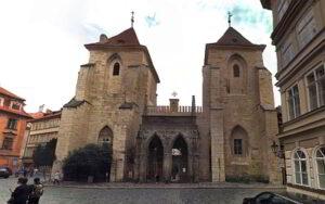 Praha Lázeňská 2