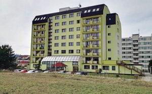 Blansko, Pod Javory 2243/32