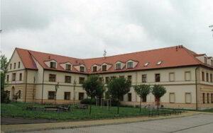 Praha 19, Mladoboleslavská 20