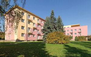 Praha 4, Sulická 1085/53