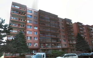 Petýrkova 22