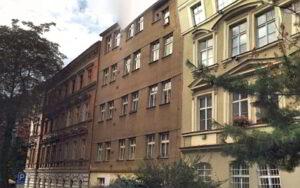 Praha 2 Bruselská 9