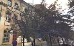 Praha 2 Jana Masaryka 34