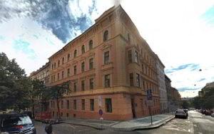 Praha 2 Máchova 14