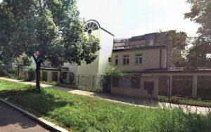 Praha 3 Pod lipami 44
