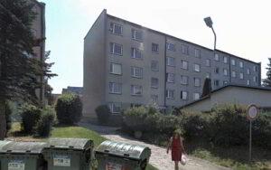 Strakonice B. Němcové 1118