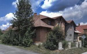 Domácí zdravotní péče, Nový Hrozenkov, Nový Hrozenkov 504